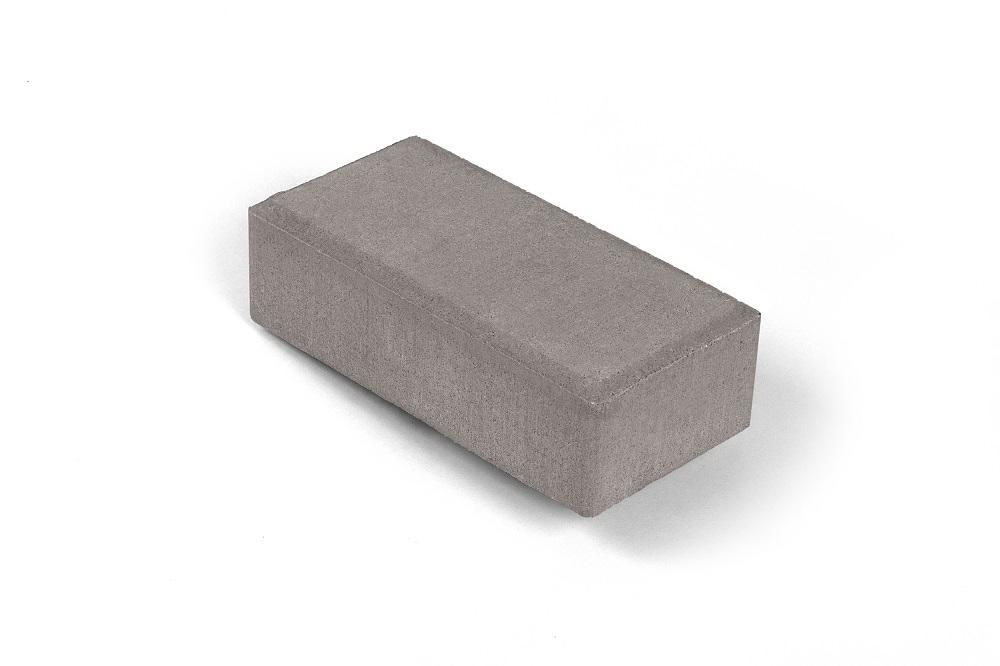 b200 100 40 - Тротуарная плитка (брусчатка) Кирпичик 100х200х60 мм